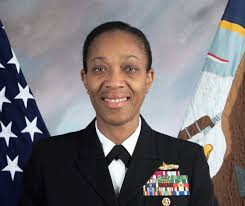 Jamaican Makes United States Navy History, First Black Woman to Lead of  Military Sealift Command Atlantic (MSCLANT) - Jamaicans.com