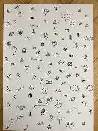 Tumblr 10022017 тату эскизы идеи для рисунков грифонаж и