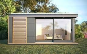 outdoor office shed. Outdoor Office Garden Pods Building Designed By Pod Space  Shed Kits .