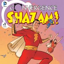 Image result for convergence shazam