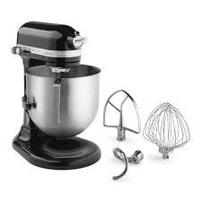kitchenaid 8 qt mixer. amazon.com: kitchenaid (ksm8990ob) 8-quart stand mixer with bowl lift (onyx black): kitchen \u0026 dining kitchenaid 8 qt u