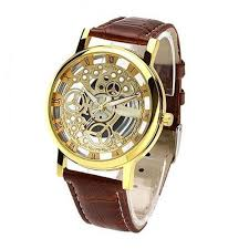 piece 130 Leather Id Myvaluestore Communication Watch Analog Strap Rs arihant 17414694733 Systems