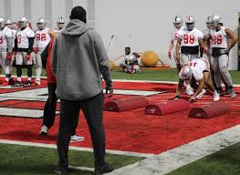 Best Guessing The Final Spring Ohio State Football Depth