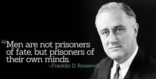 Franklin Roosevelt Quotes