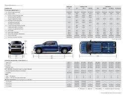 Tundra Bed Size Chart Toyota Tundra Crewmax Bed Size Tundra Crew Cab Long Bed