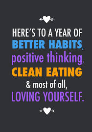 New Year New Goals Quotes