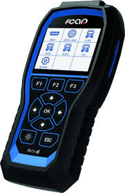 <b>F506 HD</b> Code Reader <b>Pro</b> (New model) | Protec Equipment ...