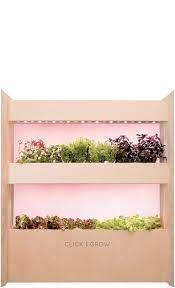 the wall farm indoor vertical garden