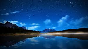 hd quality night sky scenery wallpaper siwallpaper 23250