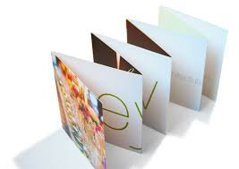 unique brochures 32 best design inspiration unique folds images on pinterest