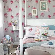 Peace Wallpaper For Bedroom Shabby Chic Bedrooms Ideal Home