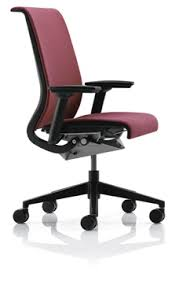 steelcase think office chair. I Got My Steelcase Think Office Chair In The Mail Yesterday, At Long Last. As A Back-pain Sufferer Who Spends Lot Of Time Sitting Front Computer,