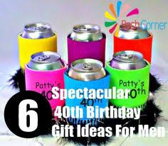 6 spectacular 40th birthday gift ideas for men 40th bday ideas 40th birthday gifts