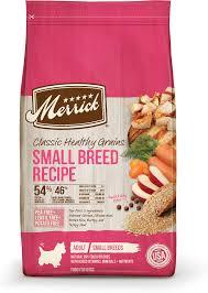 merrick clic healthy grains small