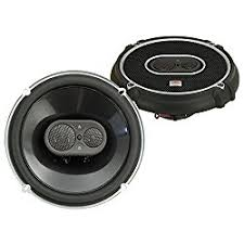 best car speakers for bass. jbl gto638 6.5-inch 3-way speaker is another remarkable in the market now. one of authoritative audio manufacturer company world. best car speakers for bass s