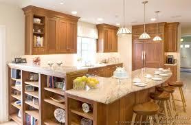 light oak kitchen cabinets wood design cherry wooden cabin c kitchen light wood cabinets design
