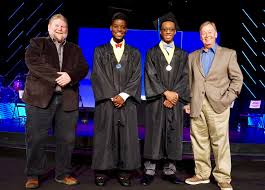 """ITI College على تويتر: """"(Left to right) Allen Spiewak, Joshua Self, Traven  Washington, Randy Thoreson feeling proud at our last graduation! Students,  what year are you set to graduate? RT and let us know! #ITIProud…  https://t.co/wnfE2LfgOa"""""""