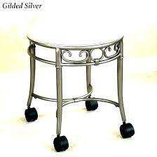 swivel vanity stool with casters. Vanity Stools On Casters Decoration With Caster Swivel Stool Small Wheels Vanities For