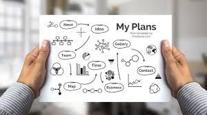 Business Plan Prezi Template Prezibase