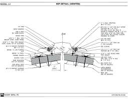 how to build a corrugated metal roof corrugated metal roofing details a warm metal roofing details