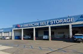 a american self storage west la 2300 federal avenue los angeles ca storagefront