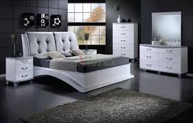 Platform Bedroom Furniture Platform Bedroom Furniture Set With Leather Headboard 145 Xiorex