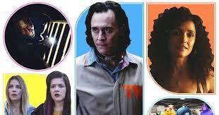 <b>Summer 2021</b> TV: The 29 <b>New</b> Shows We Can't Wait to See