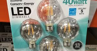 led bulb costco