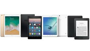 Ipad Vs Microsoft Surface Pro Vs Samsung Galaxy Tab Vs