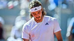 Tennis: Stefanos Tsitsipas Oma starb fünf Minuten vor dem  French-Open-Finale - Sport-Mix - Bild.de