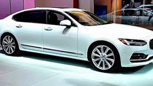 2018 volvo exterior colors. perfect colors 2018 volvo s90 t8 inscription  exterior interior inside volvo exterior colors