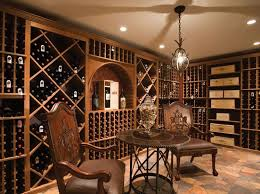 Wine Room Lighting Design Your Gorgeous Wine Room With Racks And Rack Components Lighting G