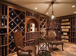 We offer both standard and custom wood wine cellar doors