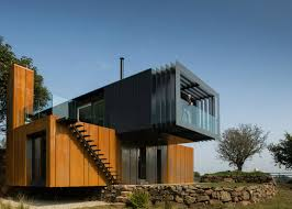 View in gallery Grillagh Water House by Patrick Bradley Architects
