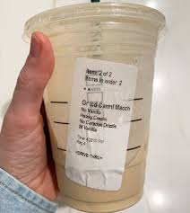 In fact, i thank them in my acknowledgments for sharing their office space with me. 7 Keto Starbucks Drinks How To Order Them Feelin Fabulous With Kayla