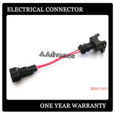 auto wire harness connectors online auto wire harness connectors Toyota Wire Harness Connectors toyota auto denso male to ev1 female wiring harness repair fuel injector connectors toyota wiring harness connectors
