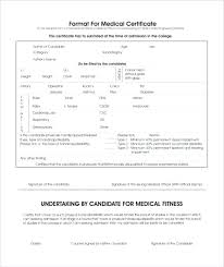 Types Of Medical Certifications Fake Golf Handicap Certificate Template Inspirational Free Medical