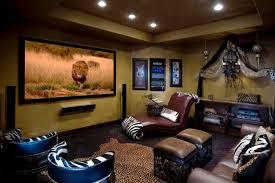 small media room ideas. Brilliant Small Media Room Furniture Design Ideas With Jungle Theme In Rustic Style.jpg U