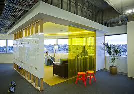 facebook office design. Facebook Seattle Office Design By Gensler E