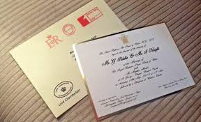 The royal wedding invitations sent out ahead of the upcoming union of meghan markle and prince harry subtly acknowledge markle as a divorcee. Fake Royal Wedding Invitations To Meghan Markle And Prince Harry S Big Day Being Sold On Ebay For 10