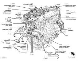 ford focus mk2 engine diagram ford wiring diagrams