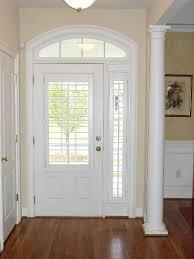 front door shades. Front Door Shades Sidelight Window Treatments O