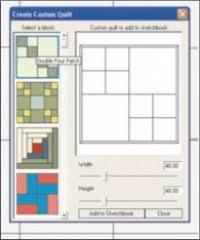 EQ7 Tutorial 3 | EQ How-To Videos | Pinterest | Tutorials ... & Make Your Own Quilt Layouts in EQ Adamdwight.com