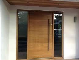 modern front door orange. Modern Exterior Double Doors Wonderful With Best Front Door Regard . Orange