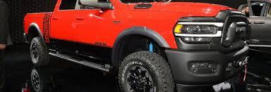 2019 Ram Power Wagon First Look: Powering On – Automotivetestdrivers ...