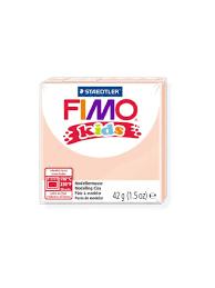 Полимерная глина для детей FIMO Kids, цвет телесный (8030-43 ...
