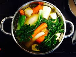 How To Blanch Vegetables Before Freezing