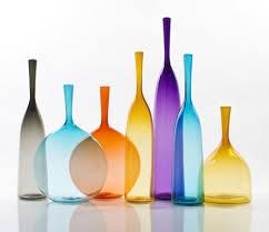 Decorative Colored Glass Bottles 100 Best Flacons Jar Bottle Images On Pinterest Colored 15