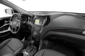 2018 hyundai rebates. Interesting 2018 Interior Profile 2018 Hyundai Santa Fe Sport For Hyundai Rebates
