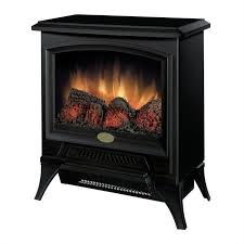 dimplex electrolog compact promotional electric fireplace stove heater cs 12056a